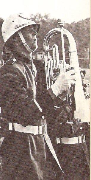 1981 Greenwood Marching Irish